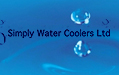 Simply Water Coolers logo
